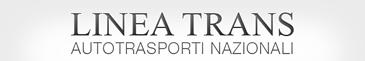 Logo Autotrasporti Linea Trans